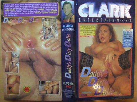 DBM Clark – Daddy's dirty Dolls