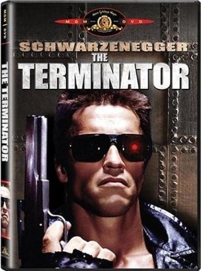 Terminator (1984) 720p BluRay x264-YIFY