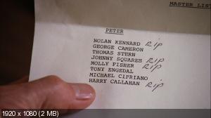 Грязный Гарри 5: Список смертников / Игра в смерть / Dirty Harry 5: The Dead Pool (1988) BDRip 1080/720p + HDRip 1400/700 MB