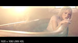Shakira - Addicted To You (2012) HDTVRip 1080p