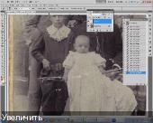 Adobe Photoshop CS5. Ватерпас 2. Компетентная ретушь. Обучающий видеокурс (2011)