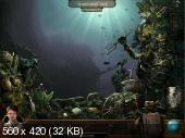 Мистический остров (2012) - мини игра