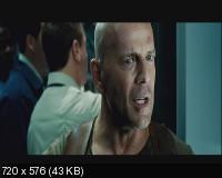 ������� ������ 4.0 / Die Hard 4.0 (2007) DVD9 + DVD5 + DVDRip 2100/1400 Mb