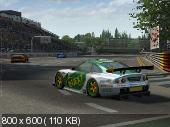 Live for Speed S2 0.6B (2012/RUS/PC/LFS Team/Win All)