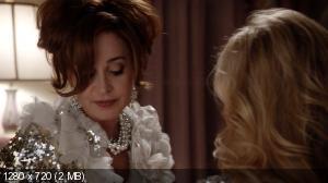 Благочестивые стервы [1 сезон] / GCB (2012) WEB-DL 720p + WEB-DLRip