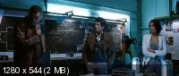 Дон. Главарь мафии 2 / Don 2 (2011) BDRip 720p + HDRip