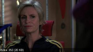 Хор / Glee [1 сезон] (2009) HDTVRip