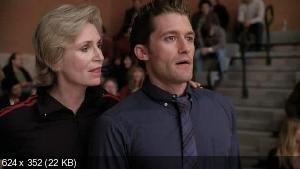 ��� / Glee [1 �����] (2009) HDTVRip