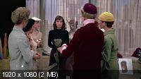 Забавная мордашка / Funny Face (1957) BDRip 1080p / 720p + BDRip