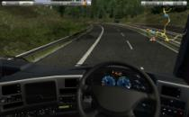 UK Truck Simulator (2010) PC / 489 Мб