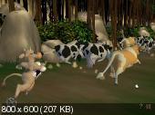 Bone 2: The Great Cow Race (PC/RUS)