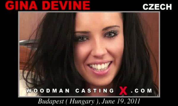 Gina Devine [WoodmanCastingX.com]