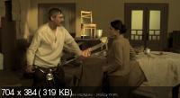 Тот, кто прошел сквозь огонь / Той хто пройшов крізь вогонь (2011) DVD5 + DVDRip 2100/1400/700 Mb