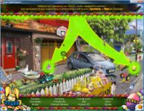 Поиск яиц / Easter Eggztravaganza (2012) PC / 160 Мб