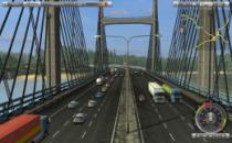 UK Truck Simulator (2010) PC / 489 ��