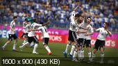 FIFA 12 - UEFA EURO 2012