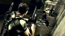 Resident Evil 5 (2009) PC | RePack от R.G. Механики / 4.32  Гб
