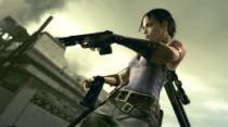 Resident Evil 5 (2009) PC   RePack от R.G. Механики / 4.32  Гб