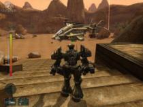 War World: ������� ������� / War World: Tactical Combat (2005) PC | RePack / 199 ��