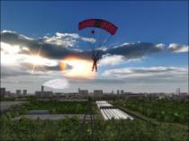 B.A.S.E. Jumping: ����� ������ / B.A.S.E. Jumping: Pro Edition (2007) PC / 480 ��