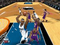 NBA 2K11 (2010) PC | Repack / 3.31 Гб