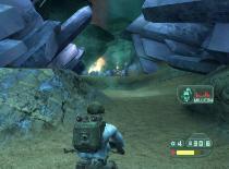 Rogue Trooper (2006) PC | RePack / 2.27 Гб