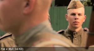Далеко от войны (2012) SATRip
