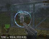 Vivisector Beast Inside (2005) РС (v1.1) [Repack] от R.G. ReCoding