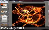 Flame Painter 1.2 (2011) Русский + Английский