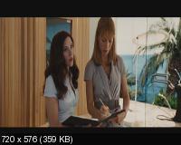 Железный человек 2 / Iron Man 2 (2010) 2xDVD