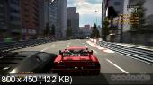 Project Gotham Racing 3 (2005/RF/RUS/XBOX360)