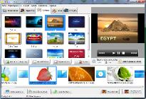 Photo Slideshow Creator 3.0 Portable (2012/Eng-Rus)