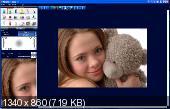 PhotoInstrument v5.5 Build 552 Final + Portable (2012) Русский присутствует