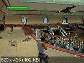 Плохие парни 2 / Bad Boys 2: Miami Takedown (2004/ENG/RUS/RePack by Timen)