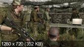 Arma 2: ������� ����������� ����� [v.1.02.58134] (2009/RUS/ENG)