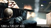 Max Payne 3 *v.1.0.0.55* (2012/RUS/ENG/RePack by R.G.��������)
