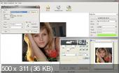 AMS Software - ФотоДЕКОР v5.85 Final + Portable (2012) Русский
