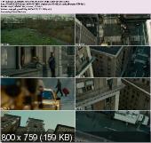 Człowiek na krawędzi / Man On A Ledge (2012) PROPER.DVDRip.XviD-SPARKS + Napisy PL