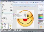 Axialis IconWorkshop Professional Edition 6.70 Portable (2012) ����������