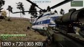 Arma 2: Тактика современной войны [v.1.02.58134] (2009/RUS/ENG)