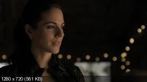 Зов крови / Потерянная / Фэйри / Lost Girl (2 сезон) (2011) HDTV 720p + HDTVRip