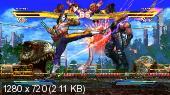 Street Fighter X Tekken (2012/RUS/ENG/JAP/RePack by Ininale)