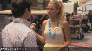 Сплетница [5 сезон] / Gossip Girl (2011) WEB-DL 720p + WEB-DLRip