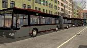 European Bus Simulator Demo 2012