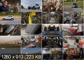 Мегазаводы: БМВ Х3 / Megafactories: BMW X3 (2011) SATRip