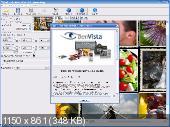 BenVista PhotoZoom Pro 4.1.2 Portable (2011) Русский присутствует