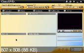 DVD X Studios CloneDVD v5.6.1.2 (2012) Русский + Английский