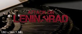 ��������� / Attack on Leningrad (2009) BDRip 720p