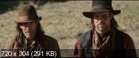 Аппалуза / Appaloosa (2008) BD Remux + BDRip 1080p / 720p + HDRip 2100/700 Mb