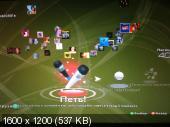 Lips (2008/RF/RUS/Multi8/XBOX360)